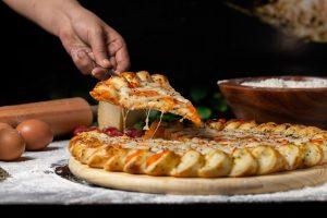 secrets pâte à pizza