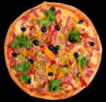 Pizza Classique à Coutances