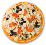 Pizza Peppéroni Coutances