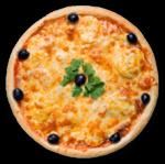 Pizza Royale Coutances