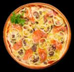 Pizza Spicy Coutances